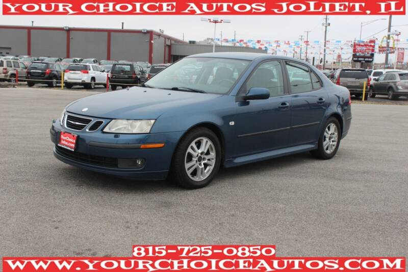 2006 Saab 9-3 for sale at Your Choice Autos - Joliet in Joliet IL