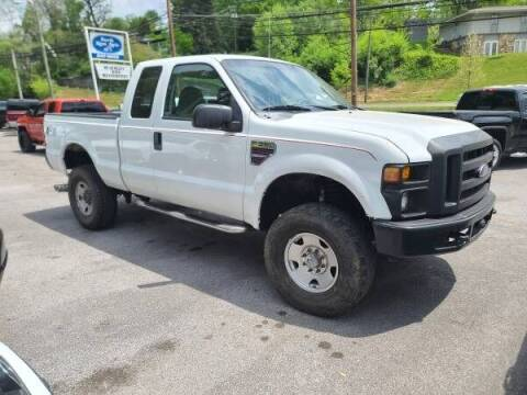 2008 Ford F-350 Super Duty for sale at North Knox Auto LLC in Knoxville TN