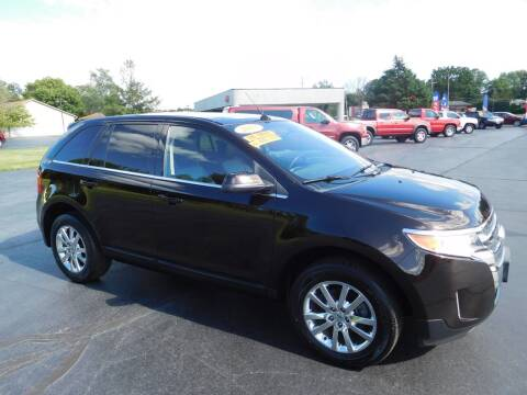 2013 Ford Edge for sale at North State Motors in Belvidere IL
