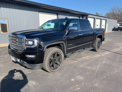 2016 GMC Sierra 1500 for sale at Welcome Motor Co in Fairmont MN