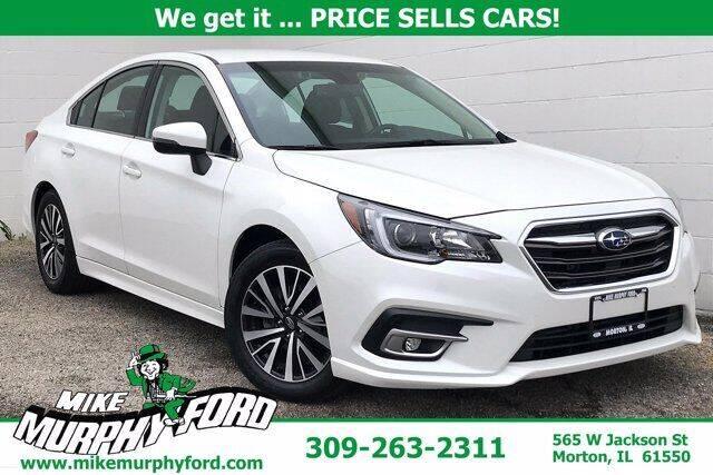 2018 Subaru Legacy for sale in Morton, IL