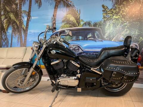 1995 Kawasaki Vulcan for sale at Next Autogas Auto Sales in Jacksonville FL