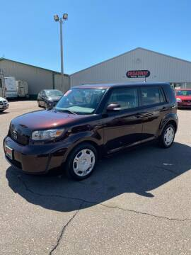 2008 Scion xB for sale at Broadway Auto Sales in South Sioux City NE