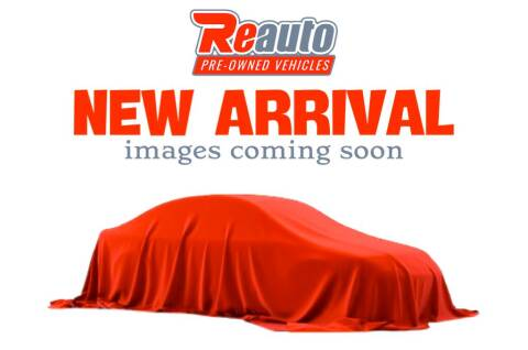 2015 Ford Fusion for sale at Reauto in Saint Louis MO