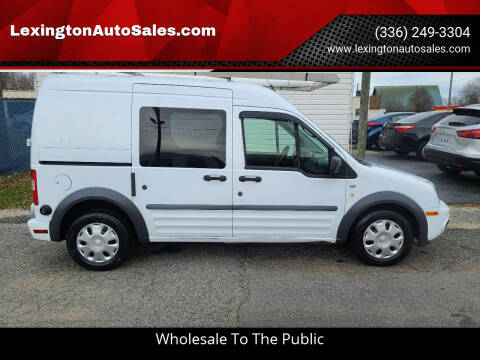 2010 Ford Transit Connect for sale at LexingtonAutoSales.com in Lexington NC