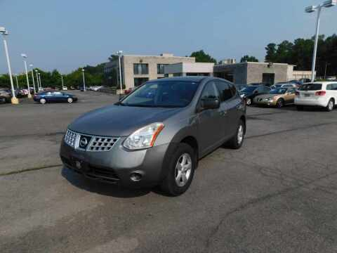 2010 Nissan Rogue for sale at Paniagua Auto Mall in Dalton GA