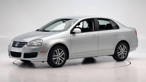 2005 Volkswagen Jetta for sale at Auto Toyz Inc in Lodi CA