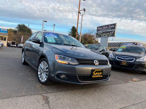 2011 Volkswagen Jetta for sale at Save Auto Sales in Sacramento CA