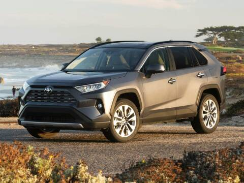 2020 Toyota RAV4 for sale at Diamante Leasing in Brooklyn NY