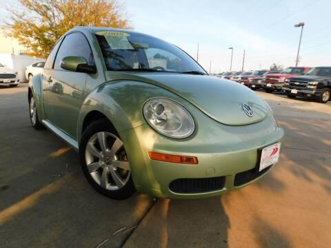 2008 Volkswagen New Beetle for sale at AP Auto Brokers in Longmont CO