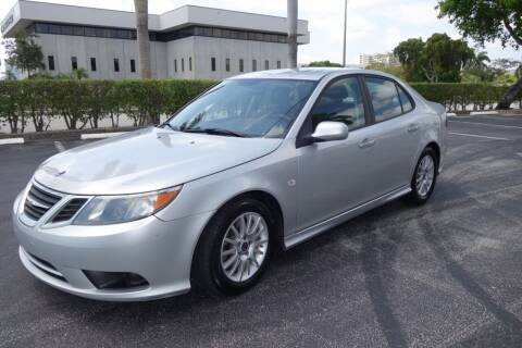 2011 Saab 9-3 for sale at SR Motorsport in Pompano Beach FL