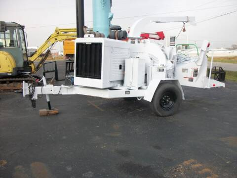 2008 Altec DC1217 Chipper for sale at Classics Truck and Equipment Sales in Cadiz KY