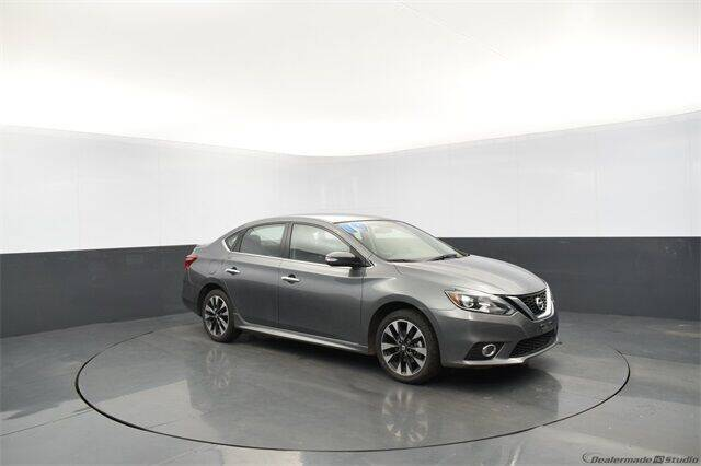2019 Nissan Sentra for sale at Tim Short Auto Mall 2 in Corbin KY