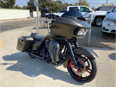 2016 Harley Davidson FLTRX / Road Glide for sale at Dealers Choice Inc in Farmersville CA