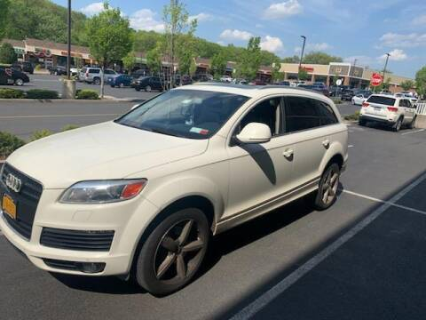 2009 Audi Q7 for sale at International Auto Sales Inc in Staten Island NY