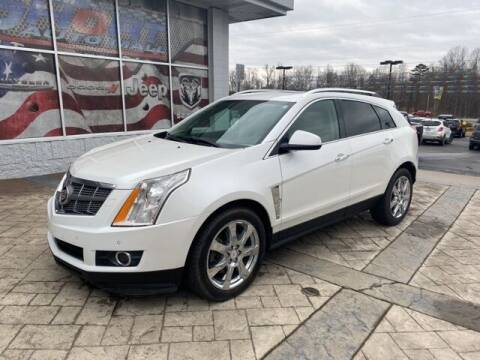 2011 Cadillac SRX for sale at Tim Short Auto Mall in Corbin KY