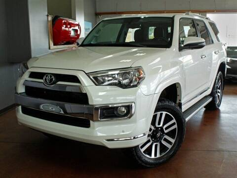 2015 Toyota 4Runner for sale at Motion Auto Sport in North Canton OH