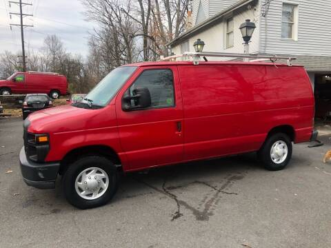 2011 Ford E-Series Cargo for sale at 22nd ST Motors in Quakertown PA