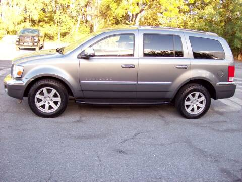 2007 Chrysler Aspen for sale at Clift Auto Sales in Annville PA