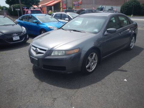 2005 Acura TL for sale at 103 Auto Sales in Bloomfield NJ