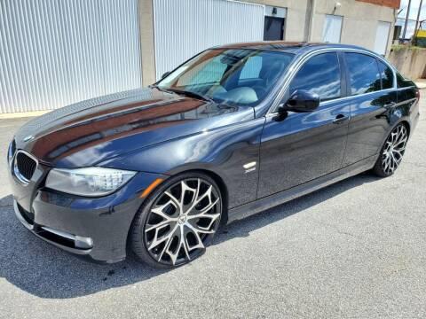 2011 BMW 3 Series for sale at Atlanta's Best Auto Brokers in Marietta GA