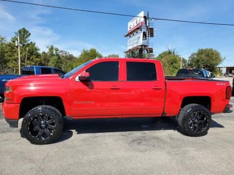 2016 Chevrolet Silverado 1500 for sale at Aaron's Auto Sales in Poplar Bluff MO