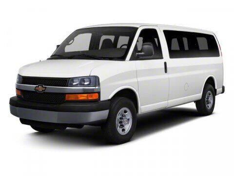 2013 Chevrolet Express Passenger for sale at Karplus Warehouse in Pacoima CA
