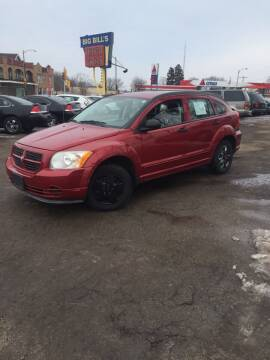 2007 Dodge Caliber for sale at Big Bills in Milwaukee WI