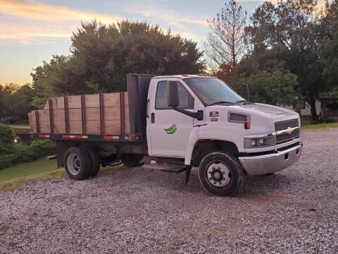 2006 Chevrolet C4500 for sale at Vehicle Network - Joe's Tractor Sales in Thomasville NC