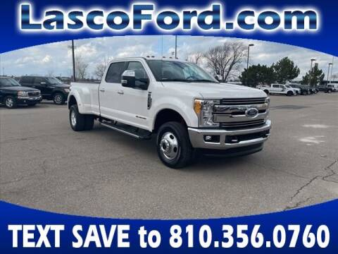 2017 Ford F-350 Super Duty for sale at LASCO FORD in Fenton MI