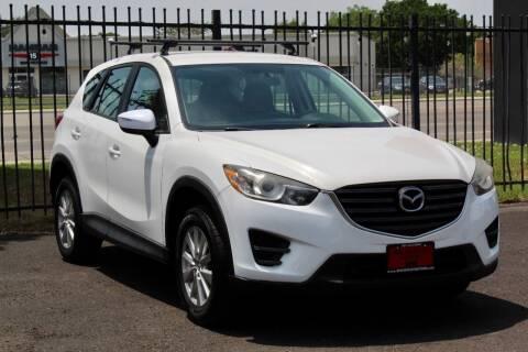 2016 Mazda CX-5 for sale at Avanesyan Motors in Orem UT