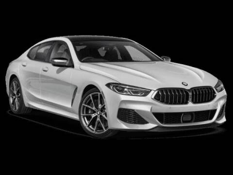 2020 BMW 8 Series for sale at EAG Auto Leasing in Marlboro NJ