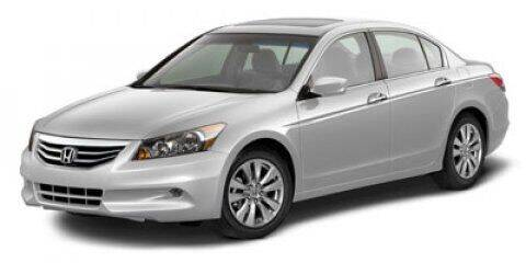 2011 Honda Accord for sale at DAVID McDAVID HONDA OF IRVING in Irving TX
