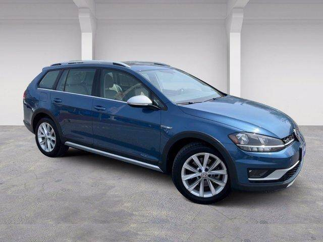 2019 Volkswagen Golf Alltrack for sale in Westborough, MA