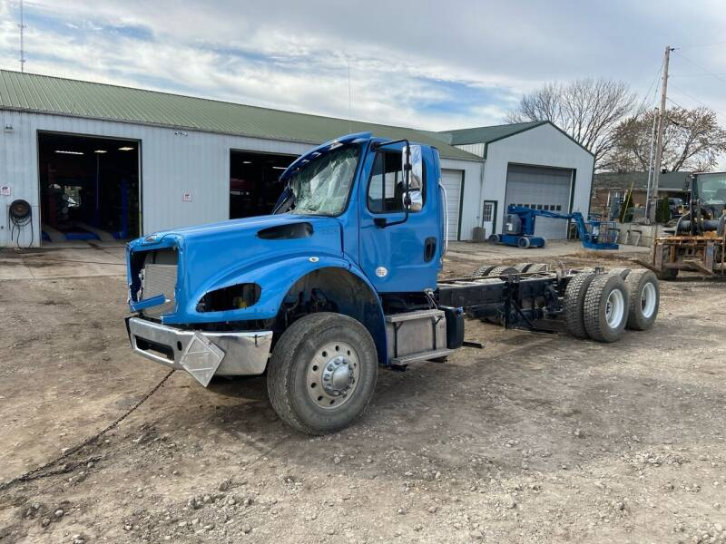 2017 Freightliner Business class M2 for sale in New Bloomfield, MO