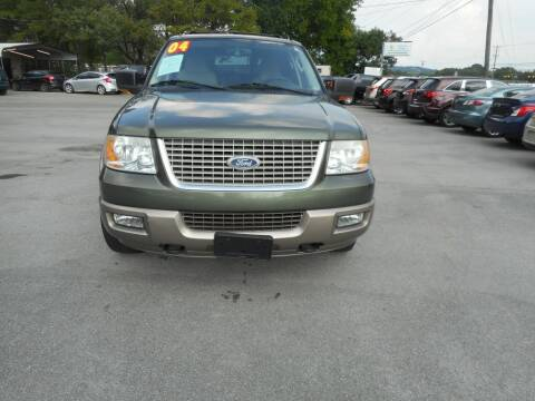 2004 Ford Expedition for sale at Elite Motors in Knoxville TN