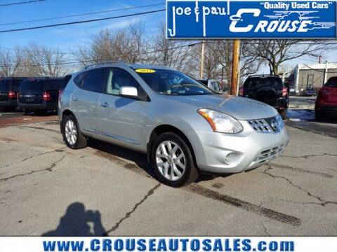 2011 Nissan Rogue for sale at Joe and Paul Crouse Inc. in Columbia PA
