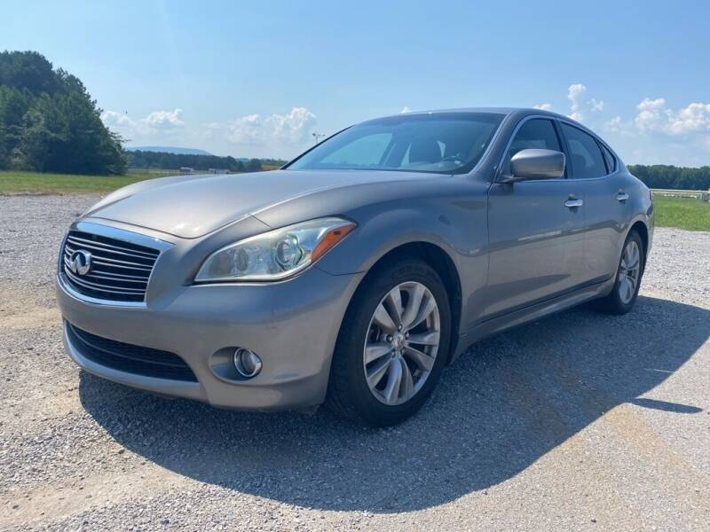 2011 Infiniti M37 for sale in Chattanooga, TN