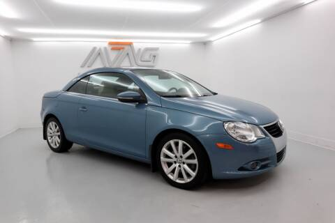 2010 Volkswagen Eos for sale at Alta Auto Group in Concord NC