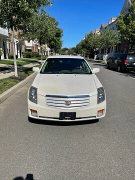 2007 Cadillac CTS for sale at Pak1 Trading LLC in South Hackensack NJ