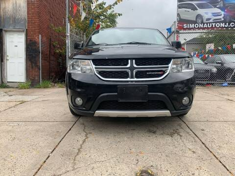 2012 Dodge Journey for sale at Simon Auto Group in Newark NJ