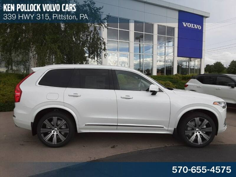 2021 Volvo XC90 for sale in Pittston, PA