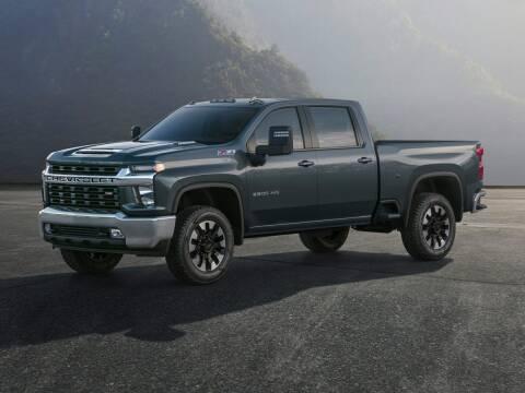 2022 Chevrolet Silverado 2500HD for sale at Sundance Chevrolet in Grand Ledge MI