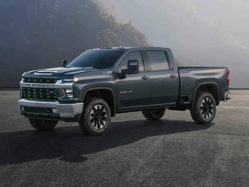 2022 Chevrolet Silverado 2500HD for sale in Grand Ledge, MI