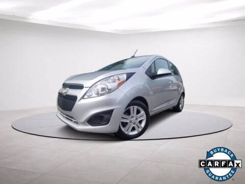 2015 Chevrolet Spark for sale at Carma Auto Group in Duluth GA