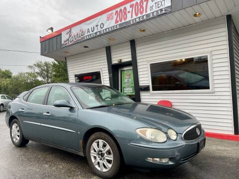 2006 Buick LaCrosse for sale at Farris Auto in Cottage Grove WI