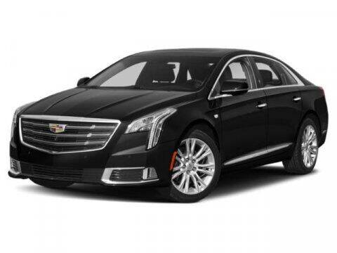2019 Cadillac XTS for sale at Gary Uftring's Used Car Outlet in Washington IL