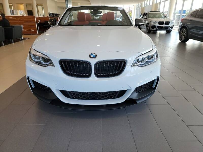 2021 BMW 2 Series for sale in Toledo, OH