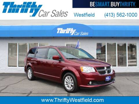 2019 Dodge Grand Caravan for sale at Thrifty Car Sales Westfield in Westfield MA