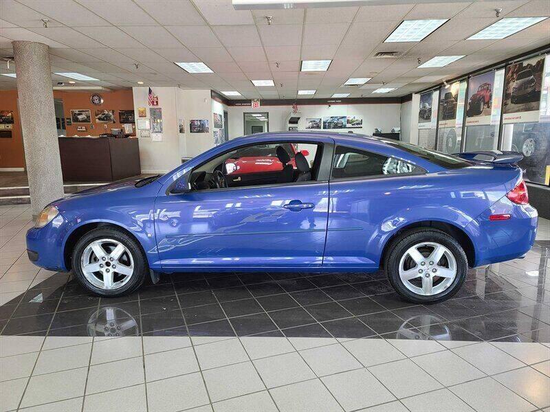 2008 Pontiac G5 for sale in Hamilton, OH